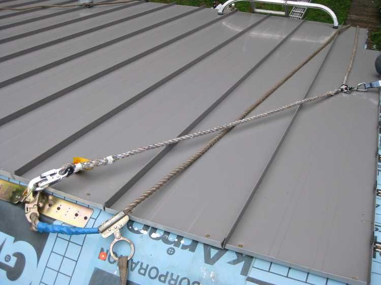 Installing Standing Seam Metal Roofing How Tos Metal Roof Metal Roof Installation Roofing
