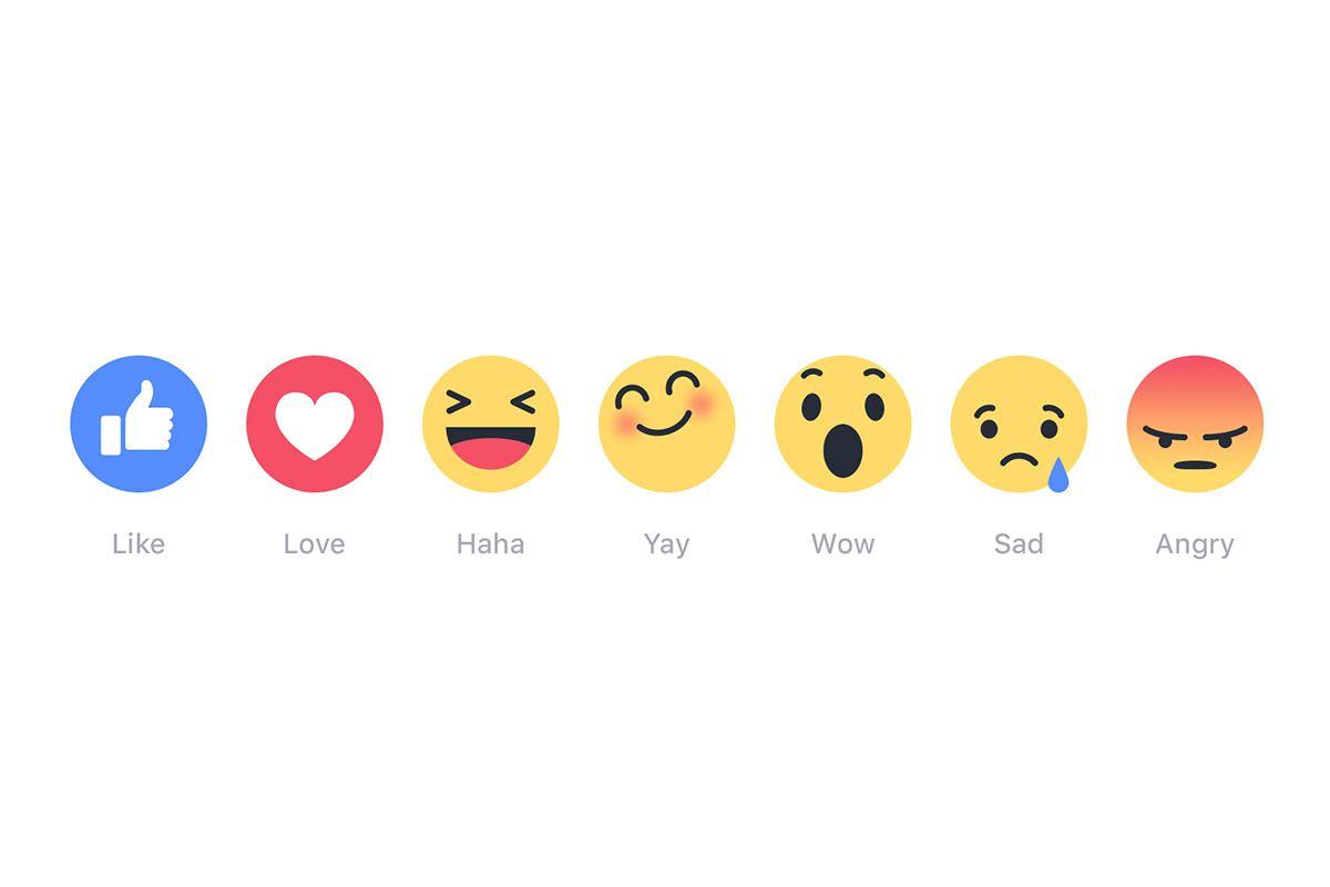 Facebook ha implementado una nueva función que permite a su usuario expresar sus