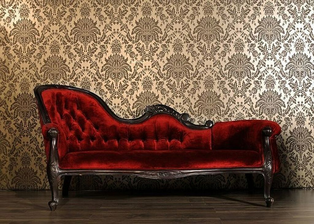 24 Red Velvet Chaise Lounge Sofa Designs In Victorian Style Red Chaise Lounge Velvet Chaise Lounge Chaise Lounge