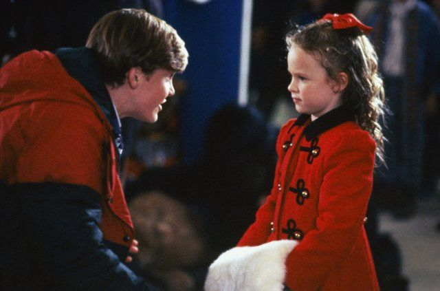 All I Want For Christmas 1991 Ethan Embry Thora Birch All I Want