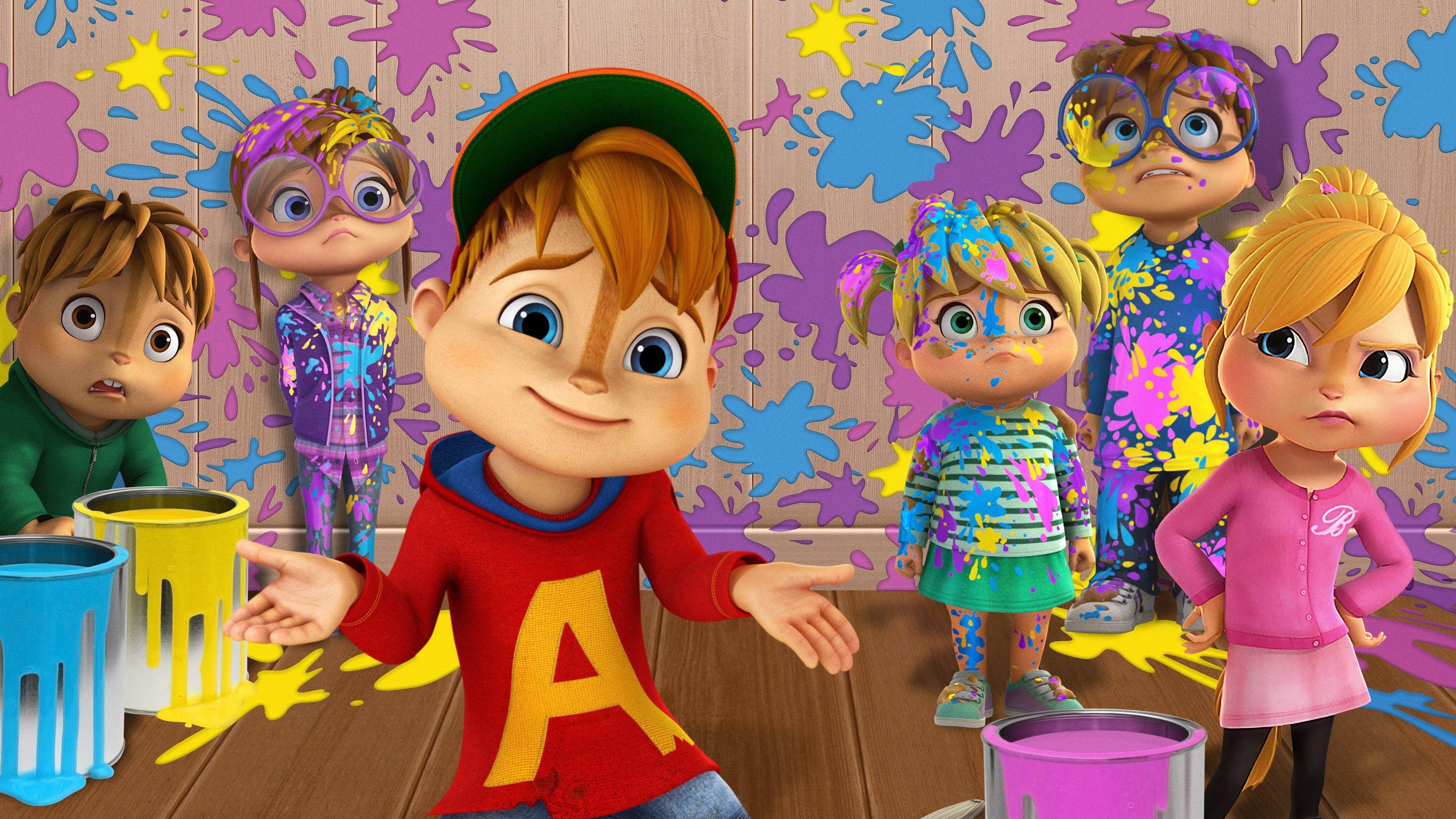 Alvinnn Si Veveritele Episodul 15 Alvinnn Si Veveritele Episodul 15 De A Clovnii Online Du Alvin And Chipmunks Movie Alvin And The Chipmunks Chipmunks