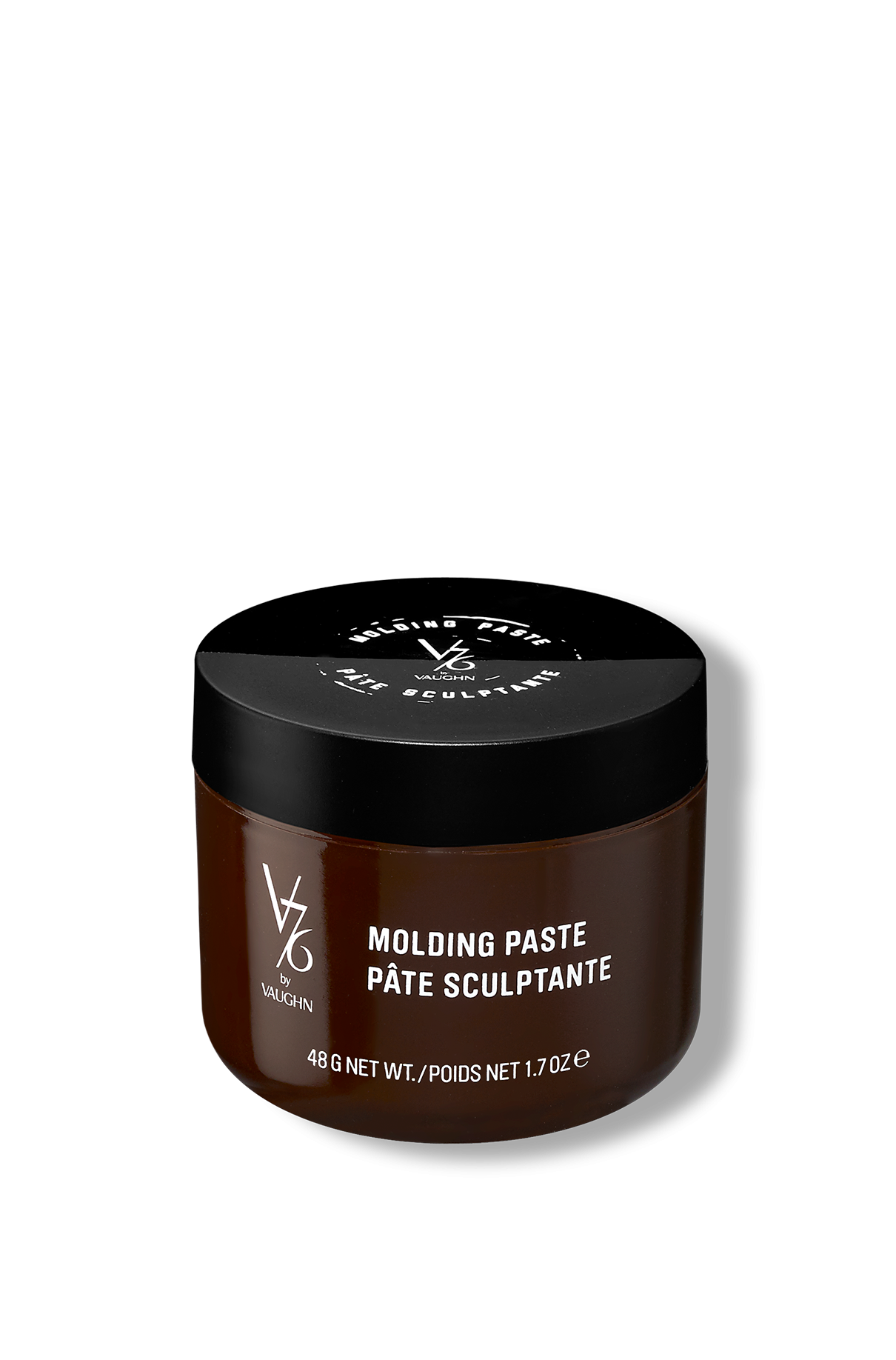 Molding Paste Natural moisturizer, Damp hair styles, Vaughn