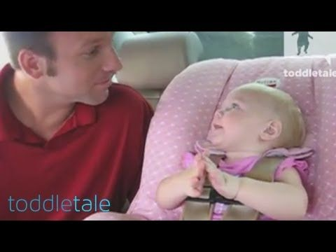 Talking Babies   toddletale - YouTube   Lach, Baby's, Vader