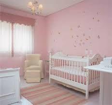 Resultado de imagem para cores rosa no quarto de bebe