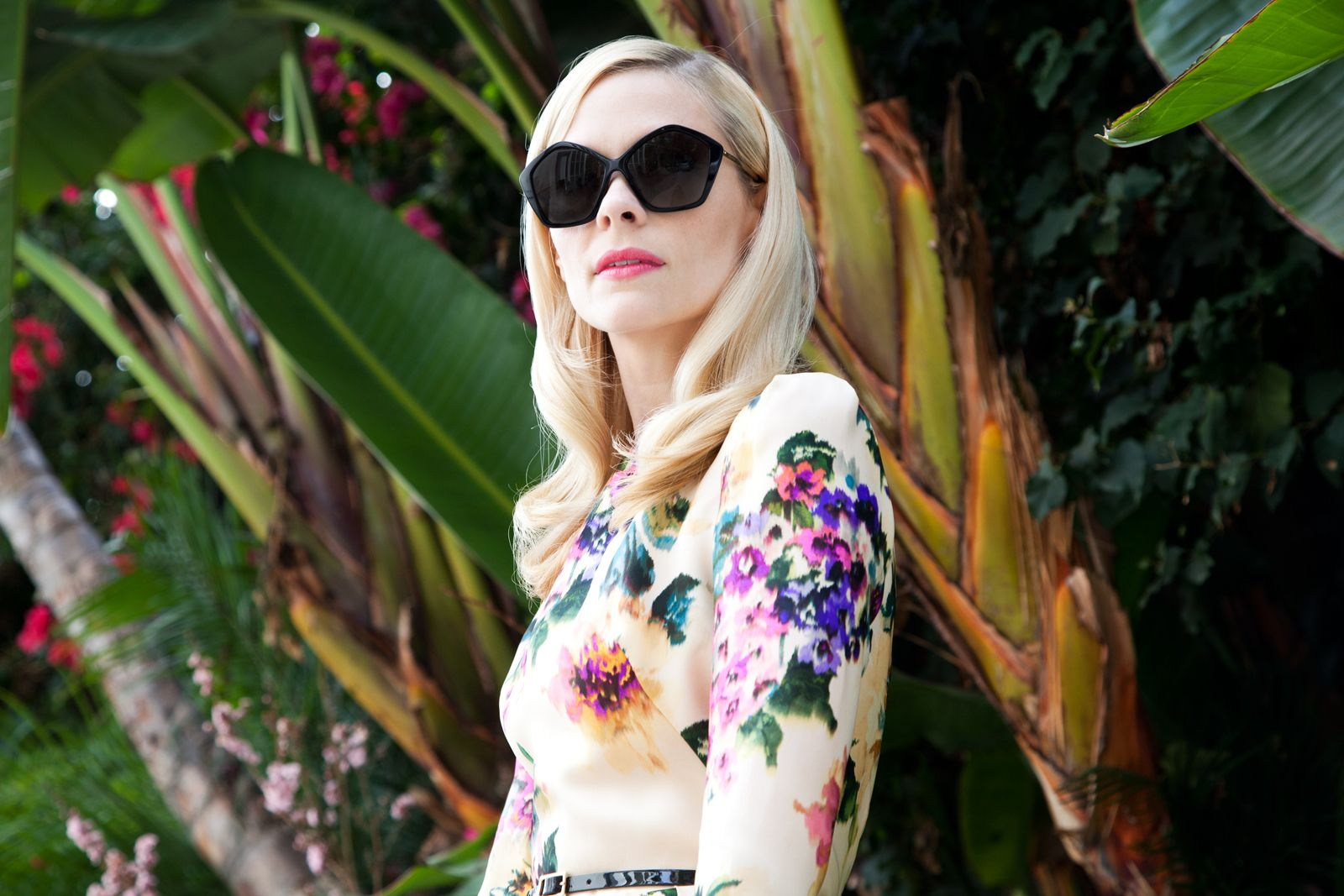 1 Girl 4 Looks: Jaime King Is A QUEEN! #refinery29