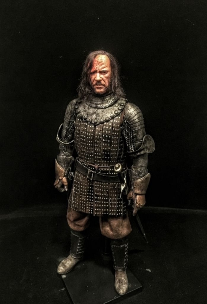 the HoundGame of Thrones OSW One Sixth Warrior Forum