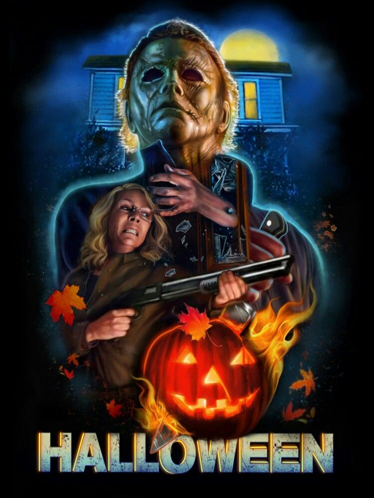 Halloween 2020 Michael Myers And Lore HALLOWEEN 2018 in 2020 | Michael myers halloween, Michael myers