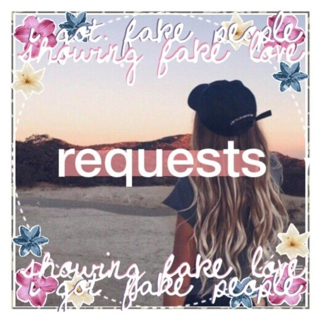 """""""☆ ICON REQUESTS"""" by audwepaudwe ❤ liked on Polyvore featuring art, audwerequests and audwerefresh"""
