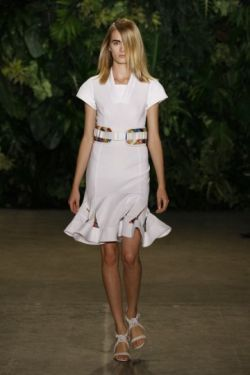 Joseph Altuzarra Dress