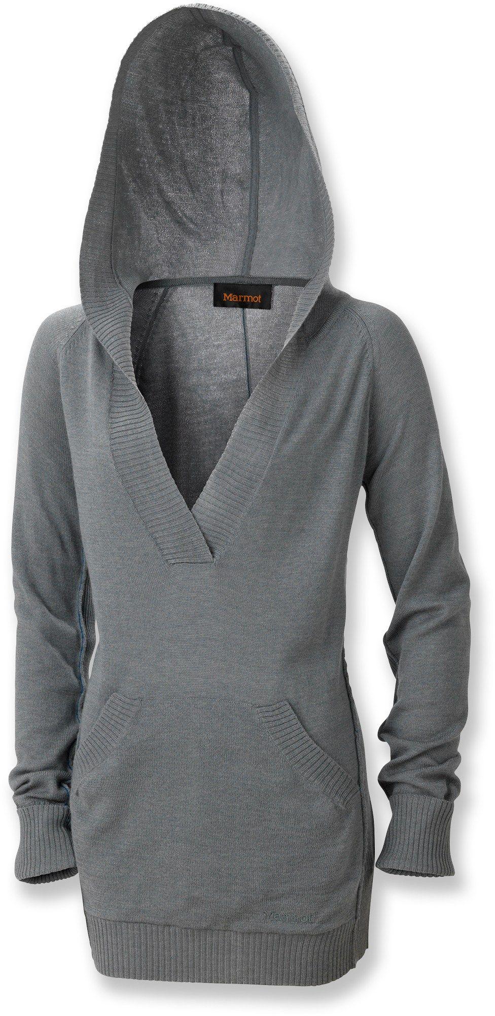 Marmot Madison Hooded Sweater - Women's - REI | Panache ...