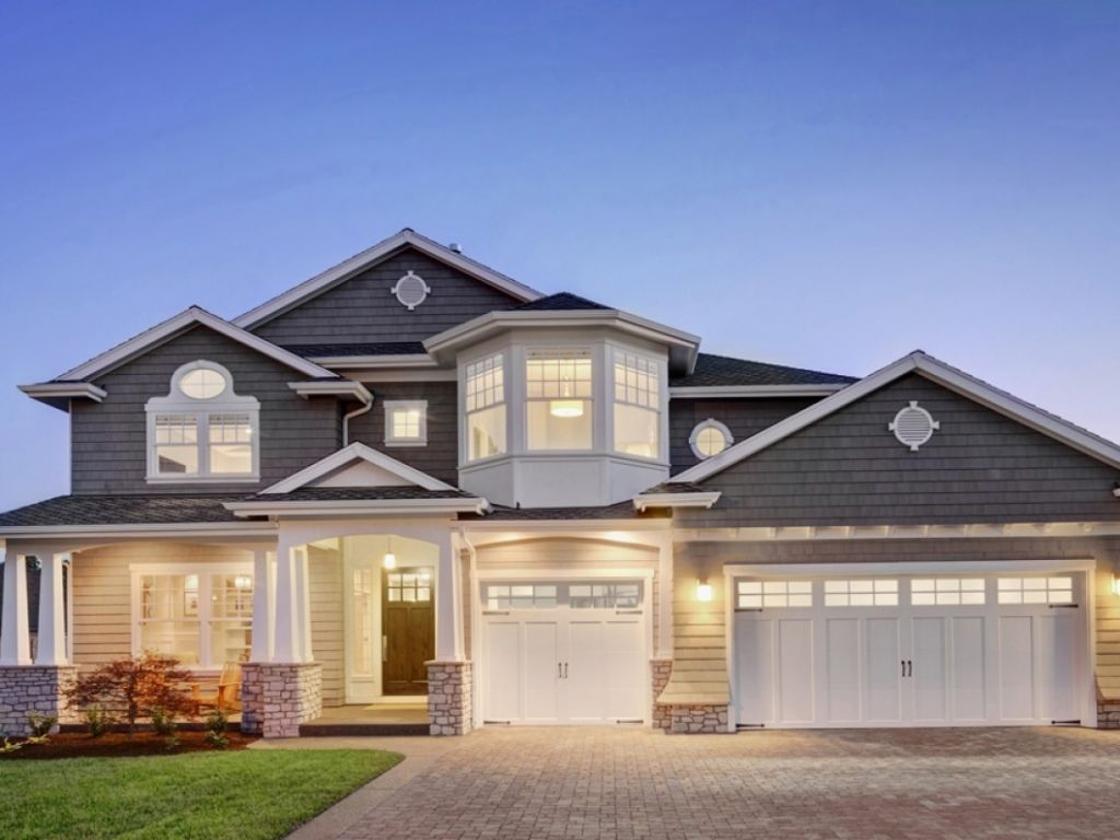 Why Home Inspection Necessary Luxury property, Shingle