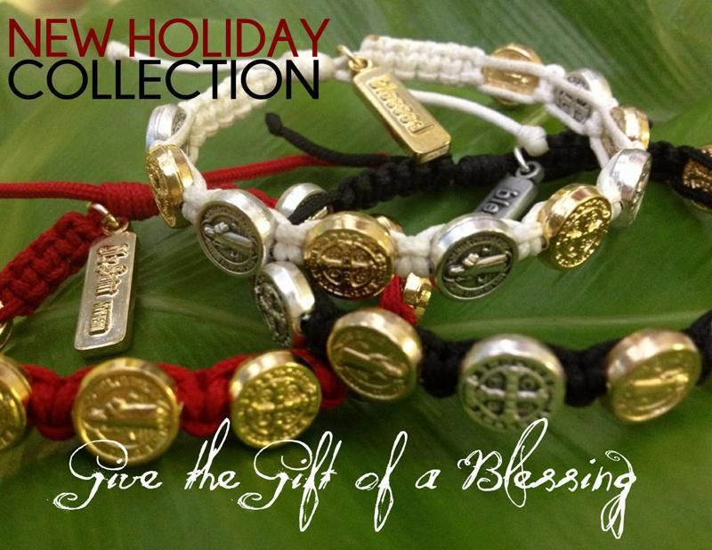 We Love These Blessing Bracelets They Make Wonderful Stocking Stuffers And Friend Gifts