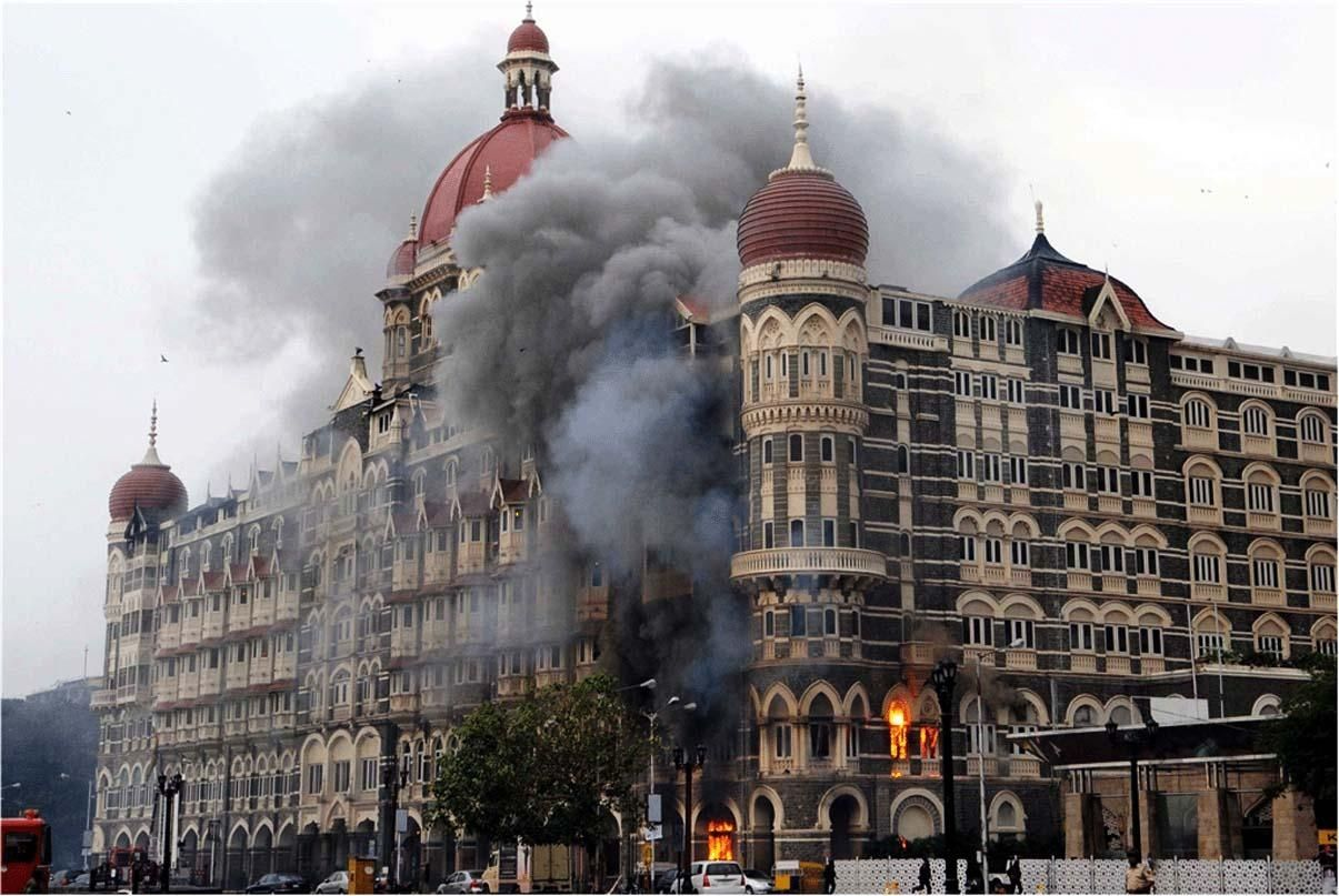 Hotel Mumbai Uses Actual Footage Of Ajmal Kasab Confession