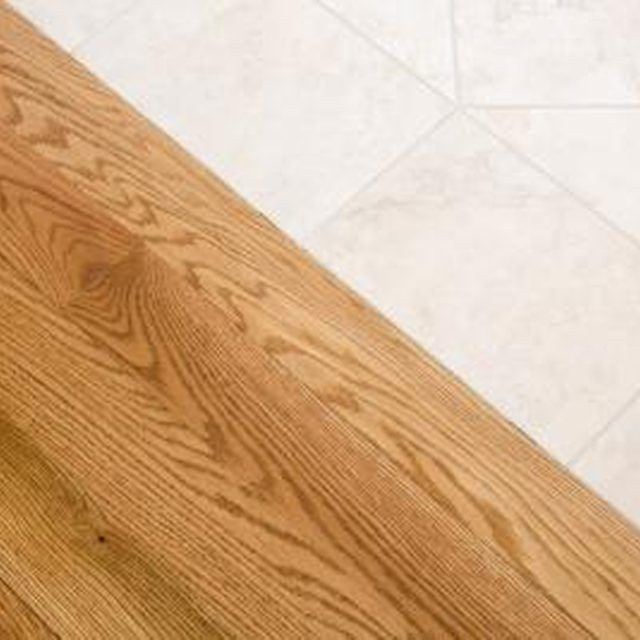 Different Floor Height Thresholds Cleaning Wood Floors Flooring Clean Hardwood Floors