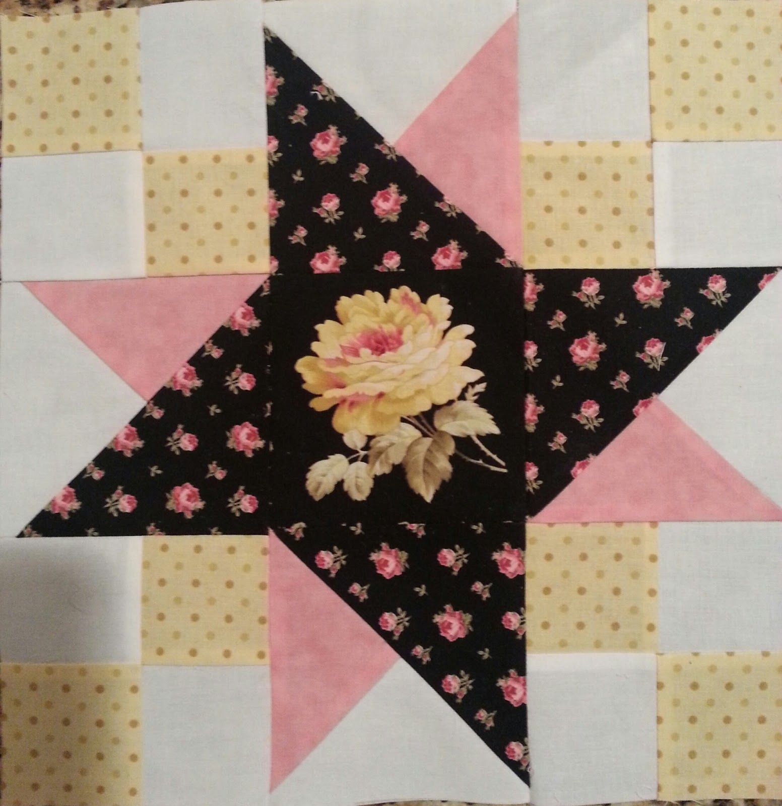 Sisters and Quilters}: FINAL APPLE PIE IN THE SKY QUILT ALONG ... : apple quilt block - Adamdwight.com