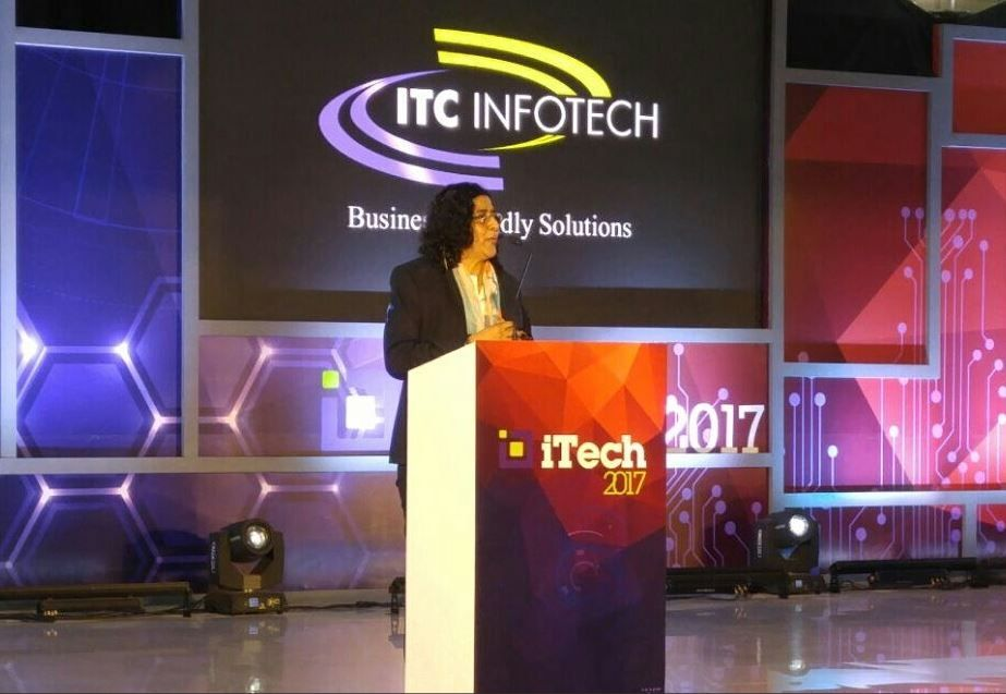 Feeling The Automation Heat Itc Infotech To Acquire Smaller Firms