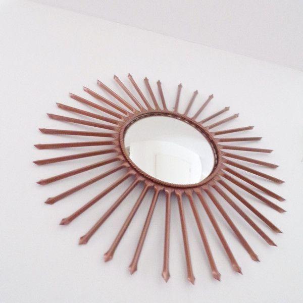Miroir de flèche