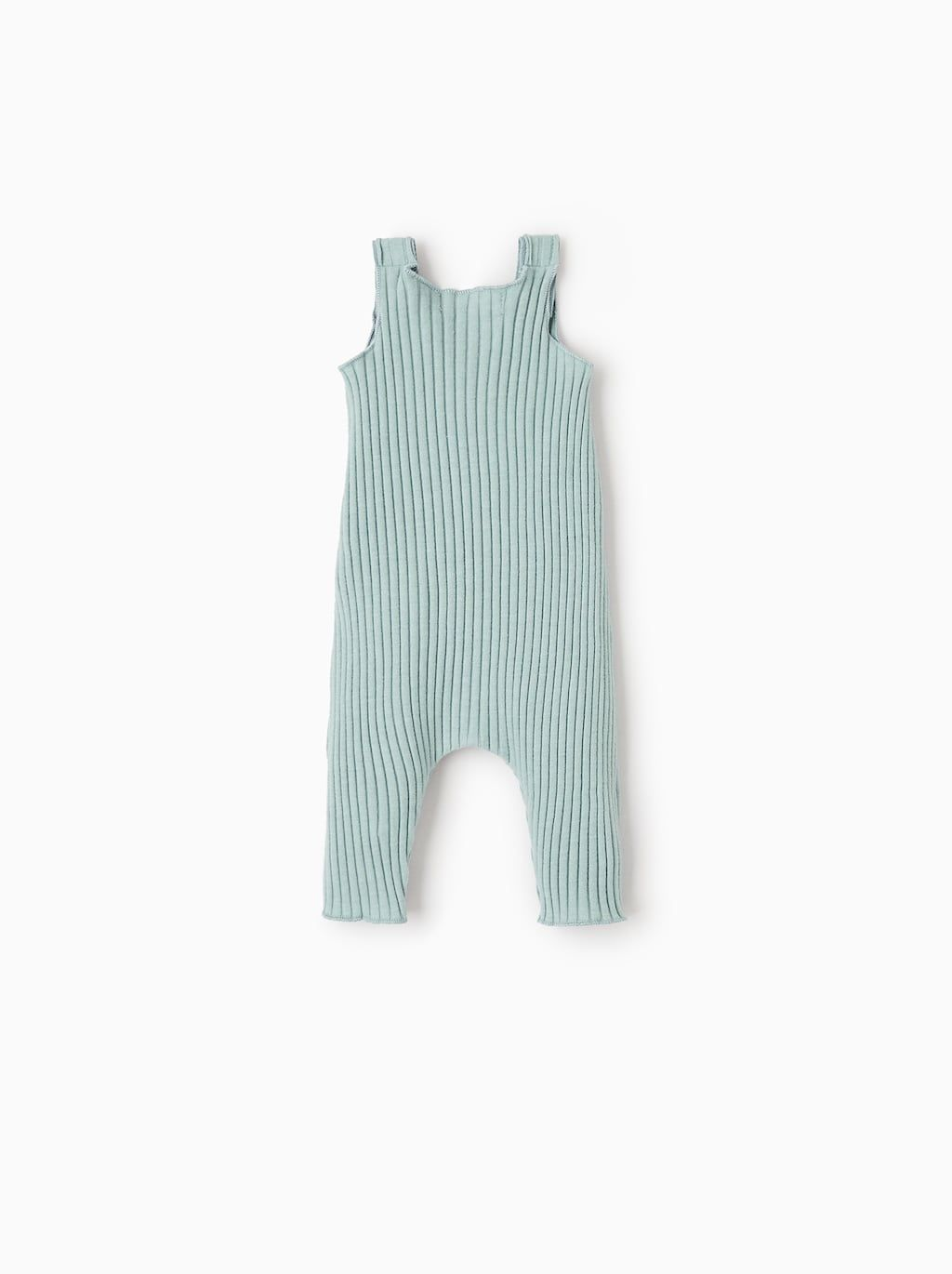 3e63fae7 Image 5 of RIBBED ROMPER from Zara | Bebe | Rompers, Zara, Clothes