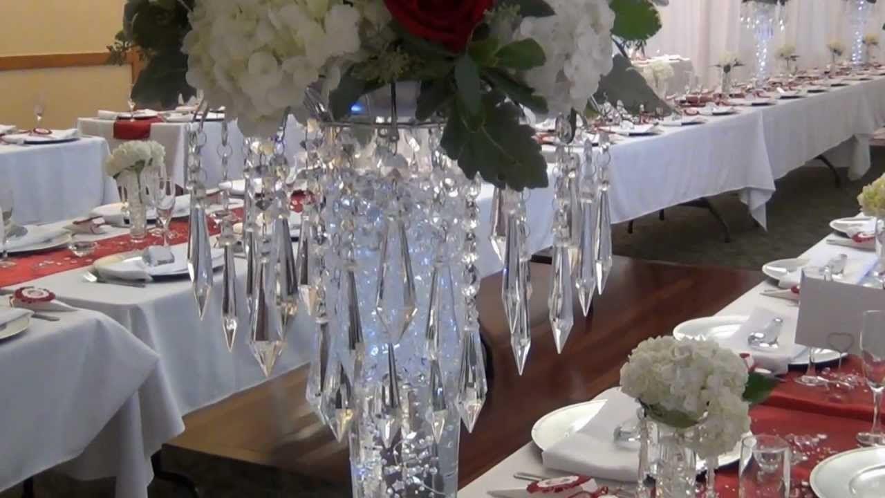 Wedding decoration ideas centerpieces  Wedding Decor u Centerpieces  boda  Pinterest  Centerpieces