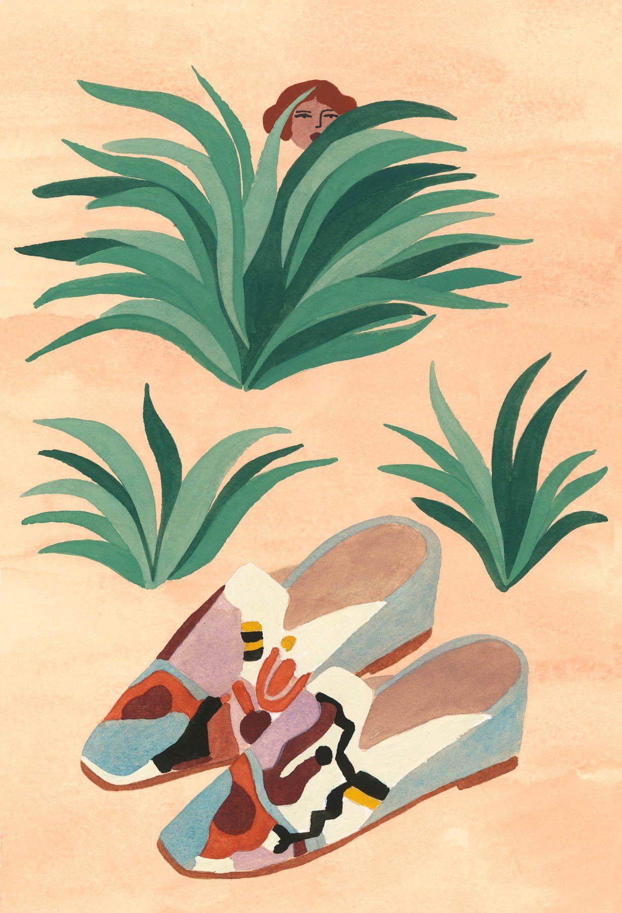 Artist Spotlight: Norway-Based Illustrator Isabelle Feliu