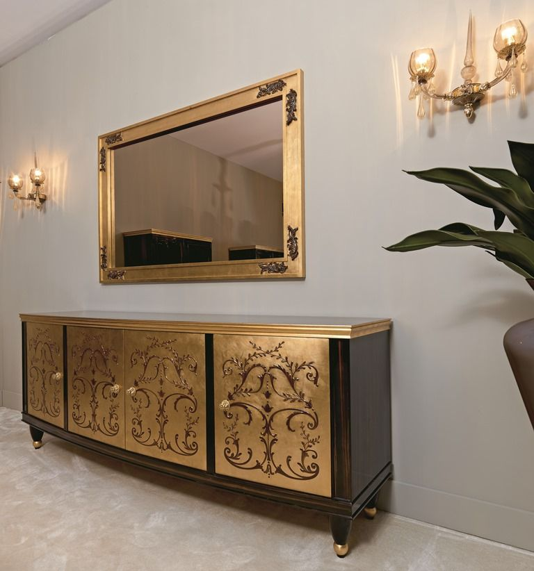Company: Patina By Codital Ll Product: Impero Cabinet And Mirror Ll  Website: Http