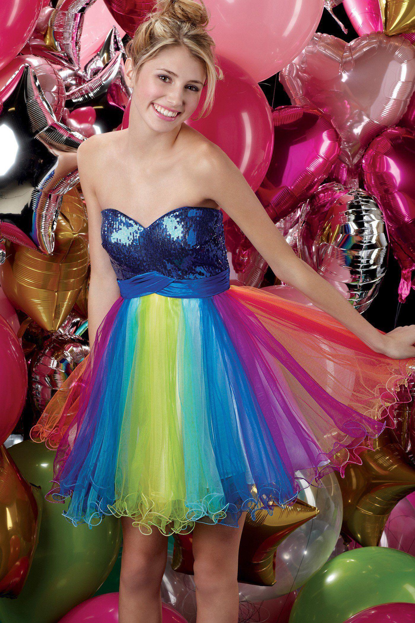 Alyce 3526 Sweet 16 Dress | Sweet 16 dresses :) | Pinterest