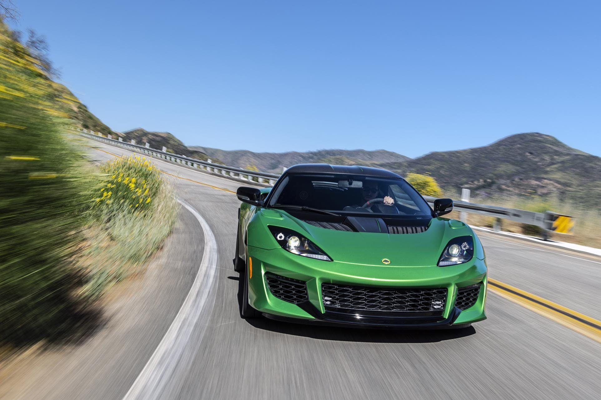 2020 Lotus Evora Gt Review The Anti Modern Sports Car In 2020 Sports Car Porsche
