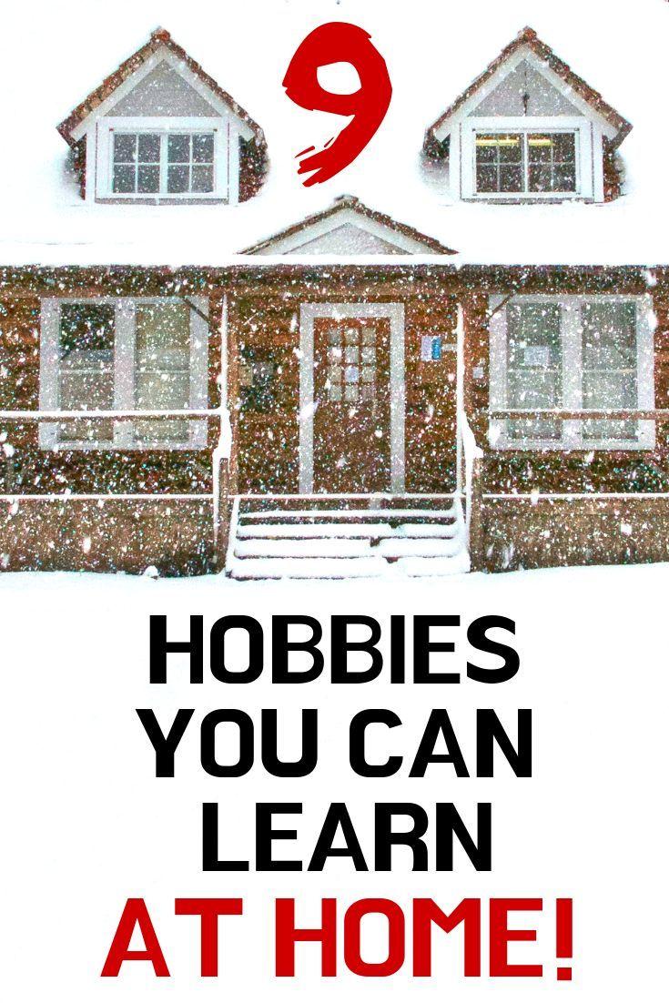 Photo of Indoor-Hobbys: 9 Hobbys, ohne Ihr eigenes Zuhause zu verlassen – Generalist
