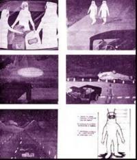 Dr. Roberto Banchs: Humanoids at Pampa de Agnia, Chubut (1978)