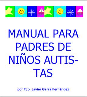 Manual para padres con niños autistas. Libro en pdf, gratis | Libros y recursos gratuitos para educar