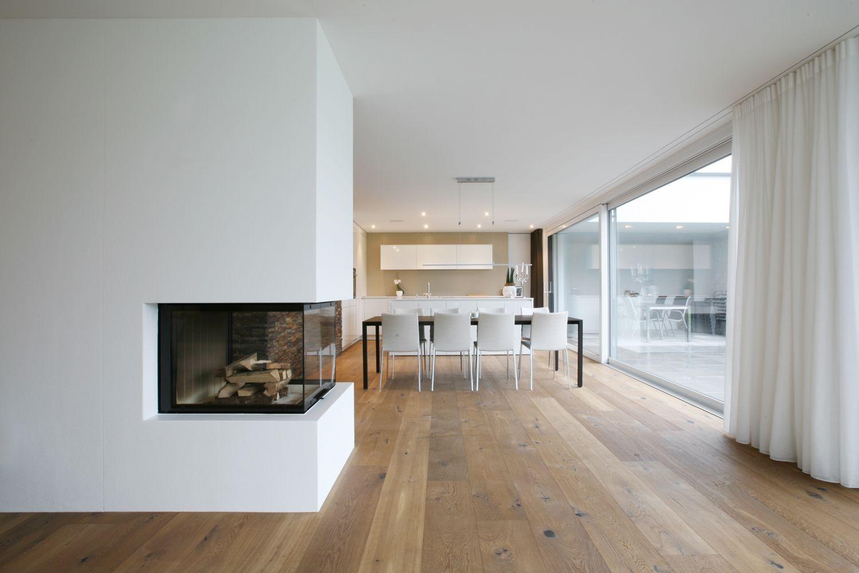 Architekt architekturbuero architektenhaus einfamilienhaus for Raumgestaltung innenarchitektur ausbildung