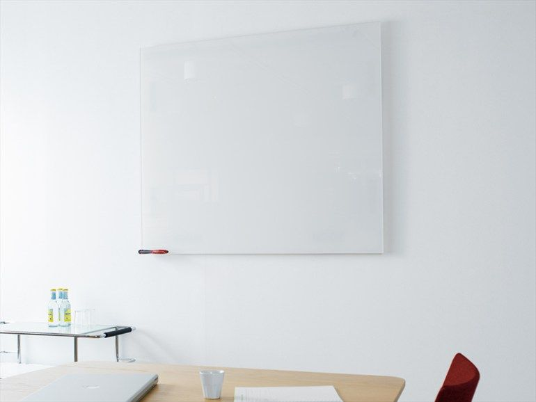 Wall Mounted Glass Whiteboard Vision Abstracta White Board Wall Office Whiteboard