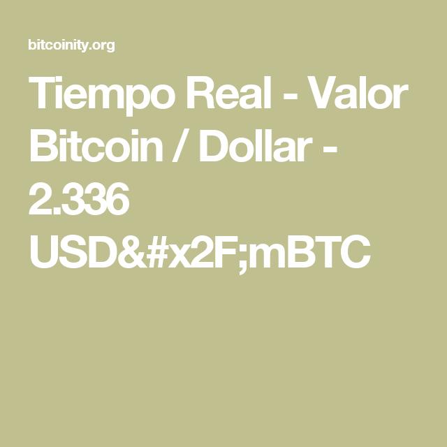 bitcoinity usd)