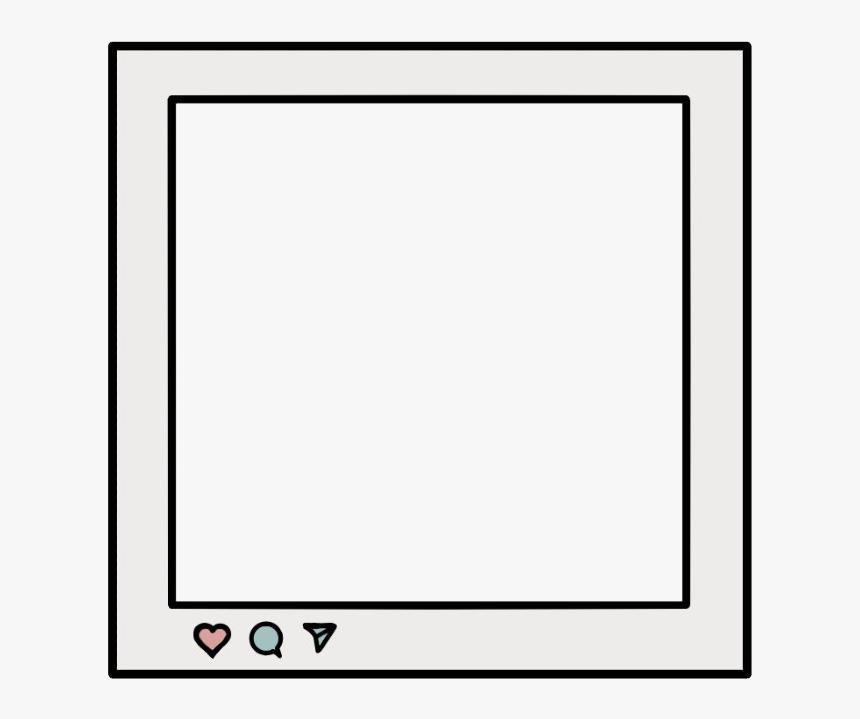 Transparent Instagram Frame Png Border Line For Instagram Png Download Is Free Transparent Png Image To Explore More S Instagram Frame Instagram Png Images