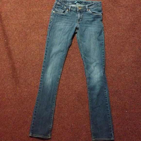 Levi's skinny jeans Gently worn, however they are very comfortable Levi's Jeans Skinny