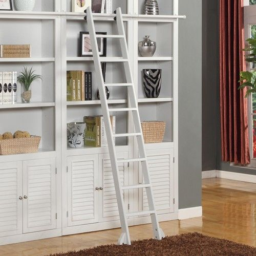 Library Ladder   Boca By Parker House   Wilcox Furniture   Misc   Accessory Corpus  Christi