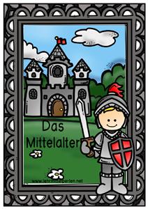 Mittelalter Neu Auch Für Die 12 Klasse Unterricht School