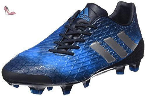 the best attitude 1169d 20fe7 Adidas predator Malice FG – Chaussures de Rugby pour Homme, Bleu – (maosno