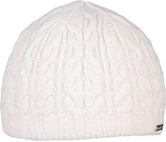 7026c0a6bdb Spyder - Women s Cable Ski Beanie Hat (White)
