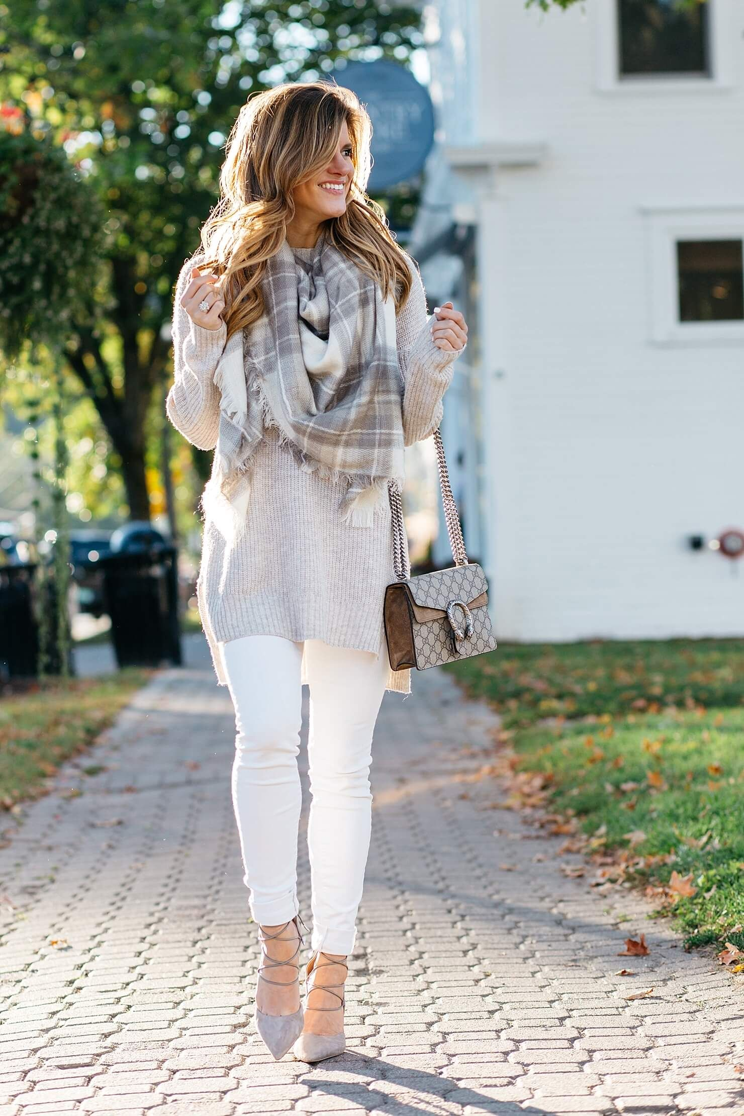 bc7c4f1d50e Can You Wear White After Labor Day  White Jeans Outfit