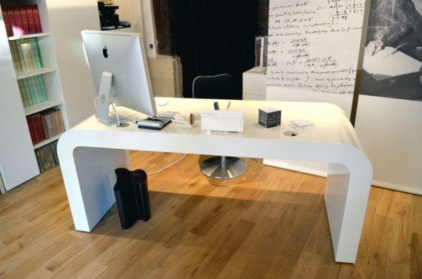 Minimalistic Desk Design05 Bureau