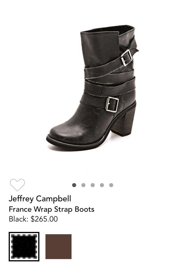 ShopBop Jeffrey Campbell want!!! DEAR SANTA......