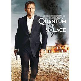 98 - #Quantum_of_Solace (dans le classement des 100 films préférés sur PriceMinister)