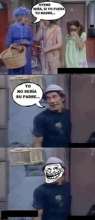 Tremendo Don Ramon Jijiji Funny Spanish Memes Funny Memes Mexican Humor