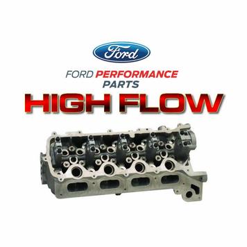 Ford Racing 4 6L/5 4L HIGH FLOW CNC Ported 3V LEFT HAND