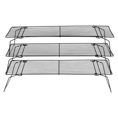 tiered cooling rack