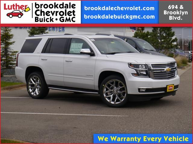 New 2016 Chevrolet Tahoe For Sale Brooklyn Center Mn Lutherauto Chevrolet Chevy Tahoe