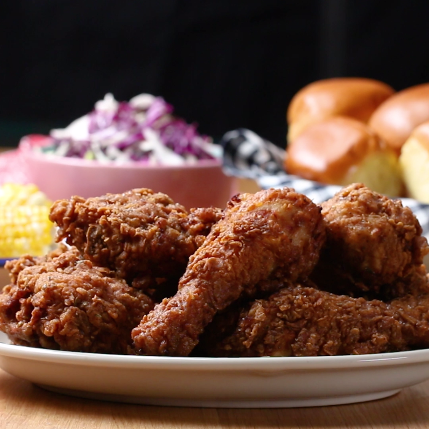 Fried Chicken Must Try Recipes Pinterest Fried Chicken Food