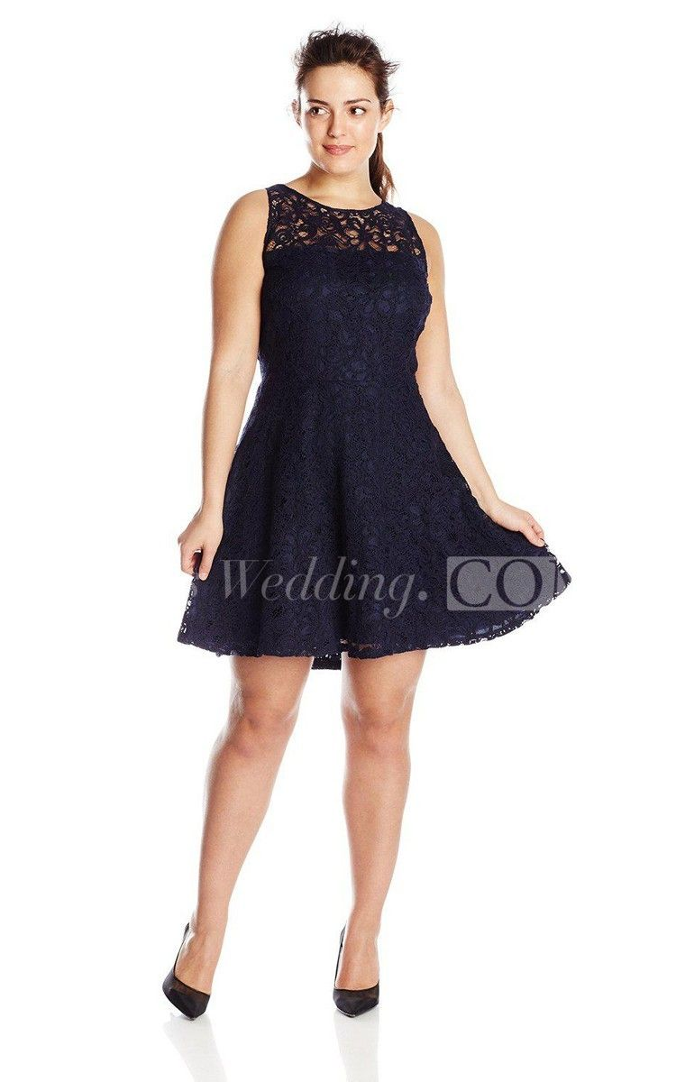 Mother dresses wedding plus size  Sleeveless Aline Lace Plus Size Mother of the Groom Dress With