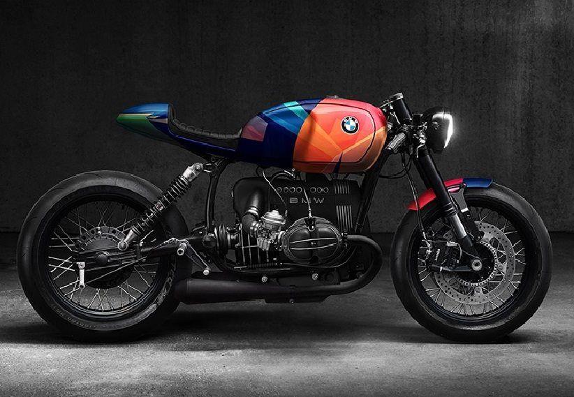 bmw cafe racer motorcycles moto moto voiture pneu moto. Black Bedroom Furniture Sets. Home Design Ideas